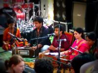 Hindustani Classical/Semi-classical Vocal classes
