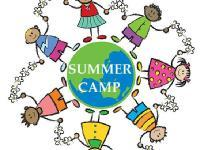 Finishing School Children's Summer Camp