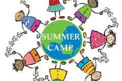 Finishing School Children's Summer Camp