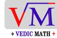 Introducing Vedic Maths Basic Course