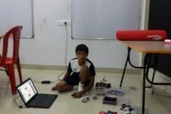 Robotics Workshop Thane
