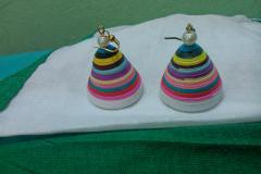 Paper Jewellery Making class
