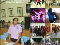Self Defence & Martial Arts