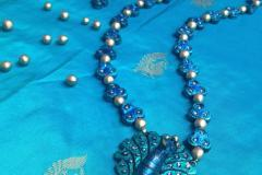 Weekend Terracotta jewellery making at Chennai