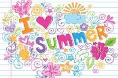 Summer Art Camp for Children (5-14 years)