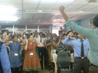 Communication Skills Training in Hyderabad