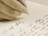 Handwriting Analysis & Personality improvement workshop