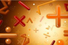 Become a master of maths