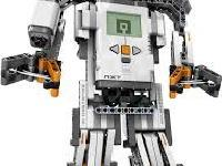 Lego Robotics Summer Camp-2014
