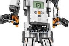 Lego Robotics Summer Camp-2014