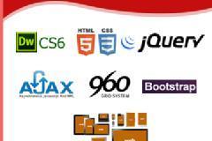 Advanced Web Design Training with HTML5 + CSS3 + Responsive design