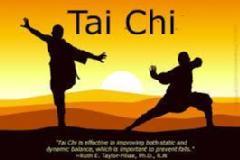 TAI CHI & ENERGY BOOST