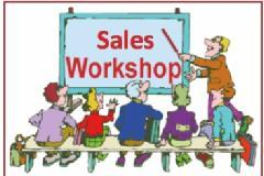 ** PRACTICAL SALES WORKSHOP **