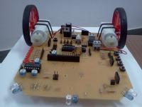 Embedded System, Robotics, MATLAB, VLSI Training in Jaipur