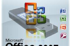 MS OFFiCE -2007 with Photoscape Software