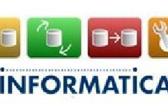 Dataware Housing - Informatica