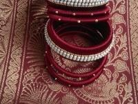 Advanced Silk thread jewellery Making Classes @ Coimbatore