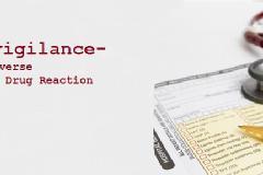 Certificate in Pharmacovigilance