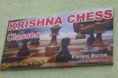 Chess Coaching at home