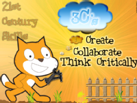Creative Computing with Scratch