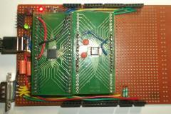 Learn microprocessors basics analogical way