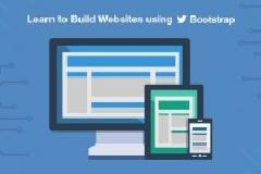 Learn to Build Website using Twitter Bootstrap