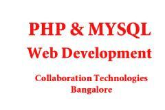 PHP & MYSQL  TRAINING & WORKSHOP ( 5 DAYS)