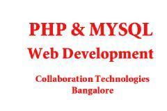 PHP & MYSQL TRAINING & WORKSHOP ( 5 DAYS)