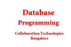 ORACLE DATABASE & PL / SQL WORKSHOP AND TRAINING ( 5 DAYS )