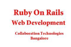 RUBY ON RAILS - TRAINING AND WORKSHOP ( 5 Days )