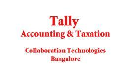 Tally ERP9 Accounting, Taxation & Auditing
