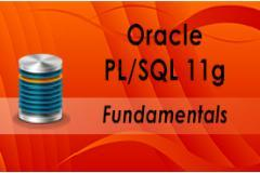 Oracle PL/SQL 11g - Fundamentals