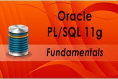 Oracle PL/SQL 11g - Fundamentals