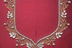 Aari Embroidery Courses for Ladies By Lady Trainers