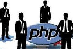 Become a PHP mysql webdeveloper or a Magento specialist