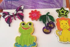 Creative Art Summer Camp