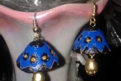 Advanced Terracotta Jewelry making classes