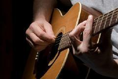 Guitar classes near Marathahalli