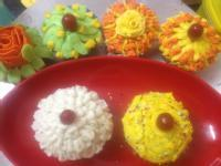 Desserts & ice cream making workshop on 17th & 18th May