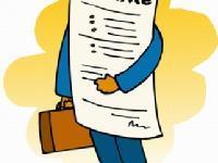 How to Prepare Resume