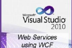 Learn Microsoft WCF  through online and Class room etc