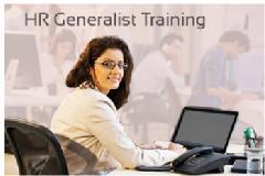 HR Generalist Practical Training