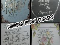 Chhabra hobby classes