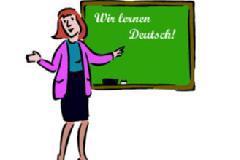 Mit erfolg zu Deutsch