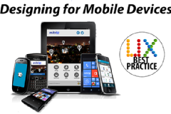 Designing for Mobile Devices