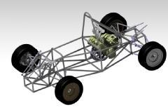 Summer Training on Formula/ATV Car Design & Development