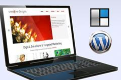 Creating a Business Website with a Responsive Design