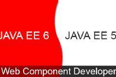 Oracle Certified Professional, Java EE 5 Web Component Developer, SCWCD Sun Certification Web Component Development - Online Java Certification Course