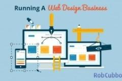 How to Make Money Running A Web Design Business