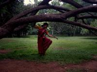 Monsoon Muse: Dance workshop and Performance celebrating the Indian Rains!